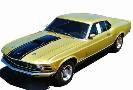 1970 Mustang Mach1 World Registry  Home