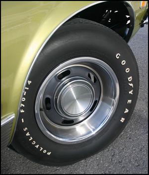 "Meet ""Ginger"" - Latest Australian Mach 1 Wheel___tire_copie"